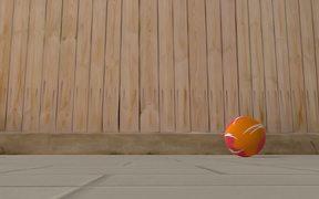 Ball, ball and the BALL