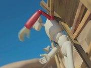 3D Animation Reel 2013