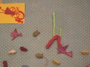Stop Motion Animation with Kids