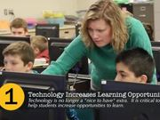 Technology for Classrooms