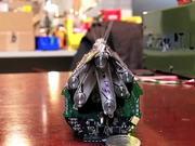 The Incredible Robot Fish