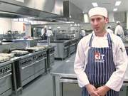 Culinary at Canberra Institute of Technology