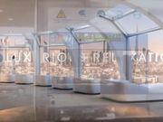 Vortex Dubai Gateway Demo