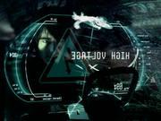 MINE (2011) - action/scifi short