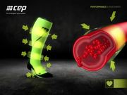 CEP - Performance & Recovery