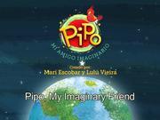 Pipo My Imaginary Friend