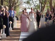 Mark and Judy Wedding