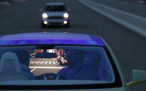 rinspeed XchangE autonomous EV is an office