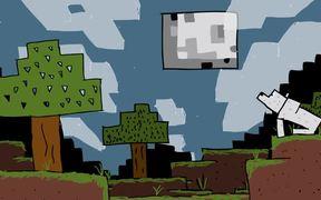Minecraft 4th of July