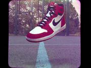 Nike - Genealogy Of Innovation