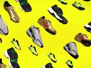 Nike - Genealogy Of Innovation