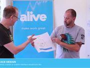 Alive - Workshop