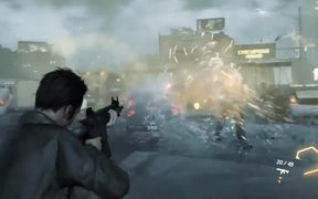 Video Editing - Selection of Video Game Trailers