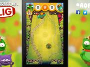 Adventures of Flig Mobile Gameplay Video