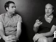 Judd Morrissey & Mark Jeffery