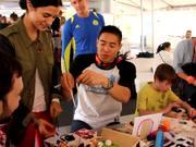 Operation - SXSW 2012