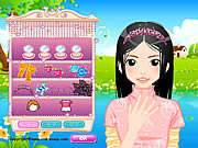 New Face Dressup