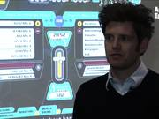 Computer game as a learning environment