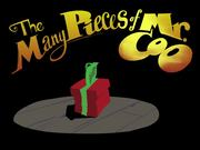 The Many Pieces of Mister Coo - Trailer