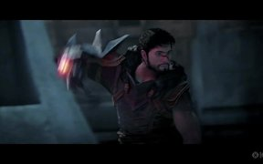 Dragon Age II: Hawke Actions (Sound Design)