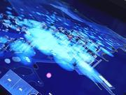 Chicago City of Big Data Interactives