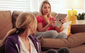 Umami for iPad - Your TV Companion