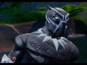 BLACK PANTHER - DISNEY INFINITY 3.0