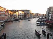 Venice Time-Lapse