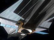 Hubble's Successor - the James Webb Space