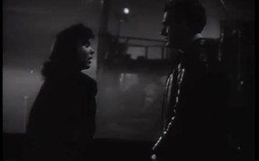 Out of the Fog 1941 - Trailer