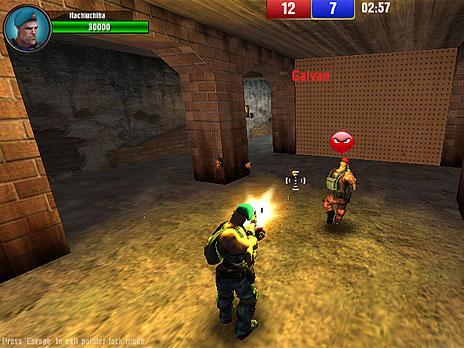 Subway Clash 3D Game -...Y8 Y8.com New Games