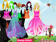 I Am Sweet Dressup