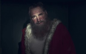 Greenpeace Commercial: An Upload From Santa