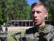 Scouts Battalion Estonia