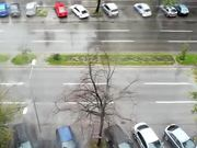 Traffic Time Lapse
