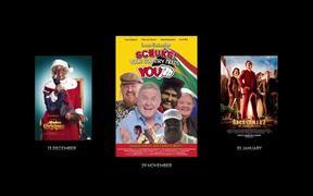 Ster-Kinekor Theatres Video: Hobbit