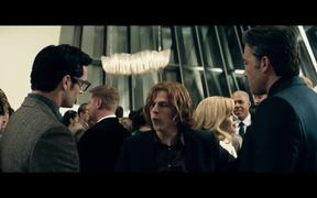 Batman Vs Superman Dawn of Justice Trailer