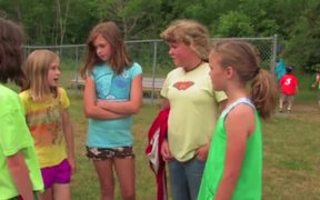 Rules of the Game-comedy series for kids
