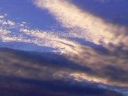 Sunny Sky Time-lapse