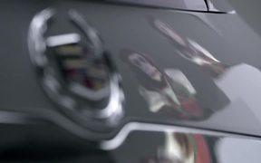 Cadillac Commercial: Monkey Do
