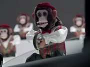 Cadillac Commercial: Monkey Do
