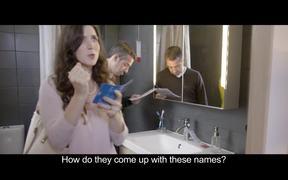 Ikea Commercial: Bathroom - Mccann Erickson Israel