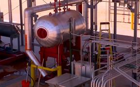 Algae Fuel Research and Development Facility