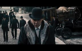 Winter's Tale Official Trailer