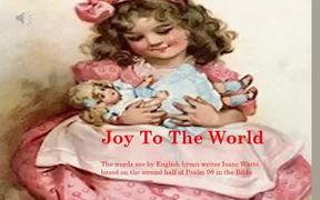 Joy to the World Medley