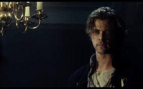 In the Heart of the Sea Teaser