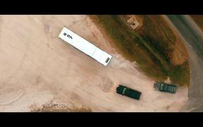 Bus 657 Trailer