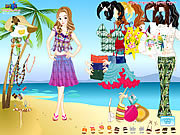 Miami Beach Dressup