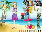 Miami Beach Dressup