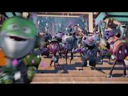 Ratchet and Clank Trailer